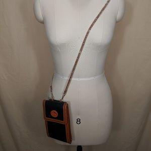 Vintage Dooney & Bourke Single Strap Wallet/Purse